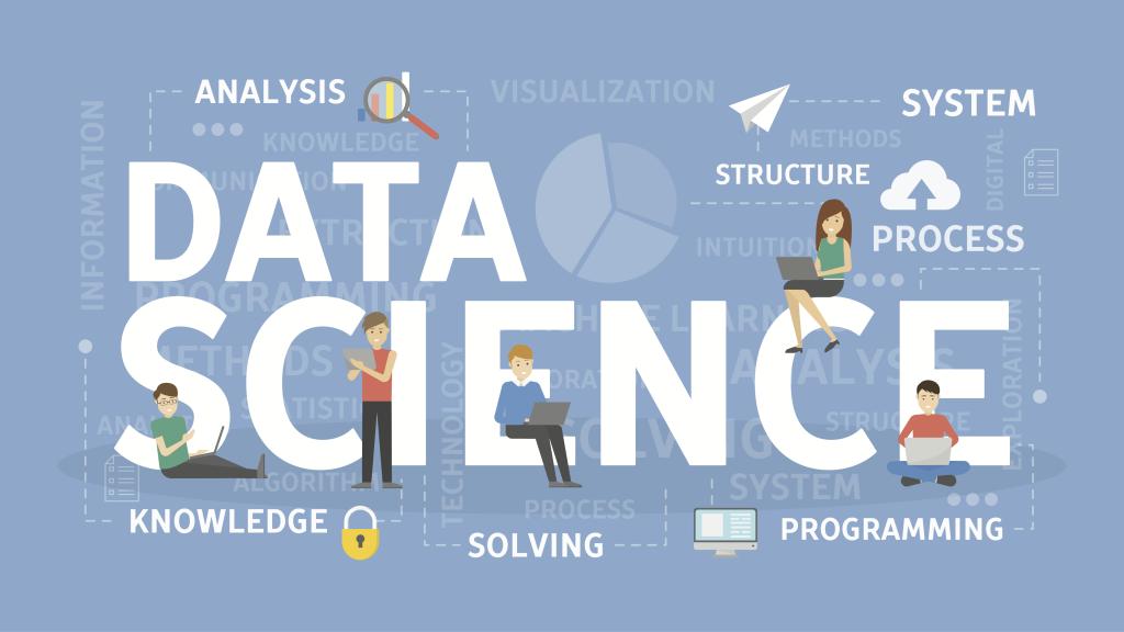 TOP DATA SCIENCE TRENDS IN 2020