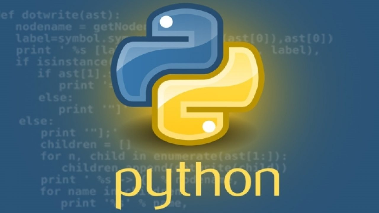 TOP FACTORS DRIVING PYTHON AHEAD IN 2020