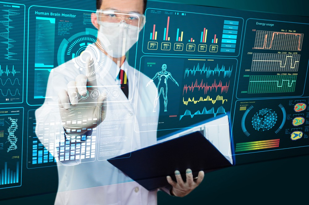 DATA SCIENCE IN HEALTH CARE | 7 WAYS DATA SCIENCE IS RESHAPING HEALTHCARE