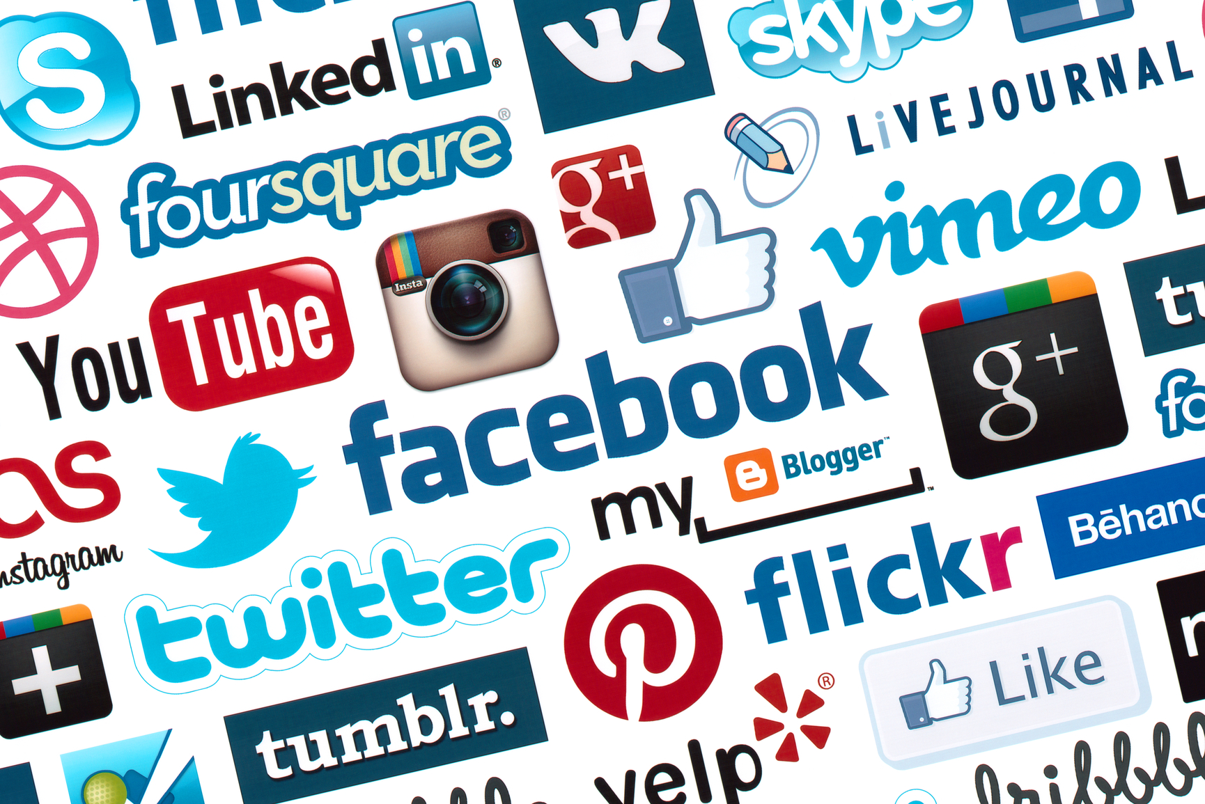 TOP SOCIAL MEDIA TRENDS FOR 2020 AND BEYOND